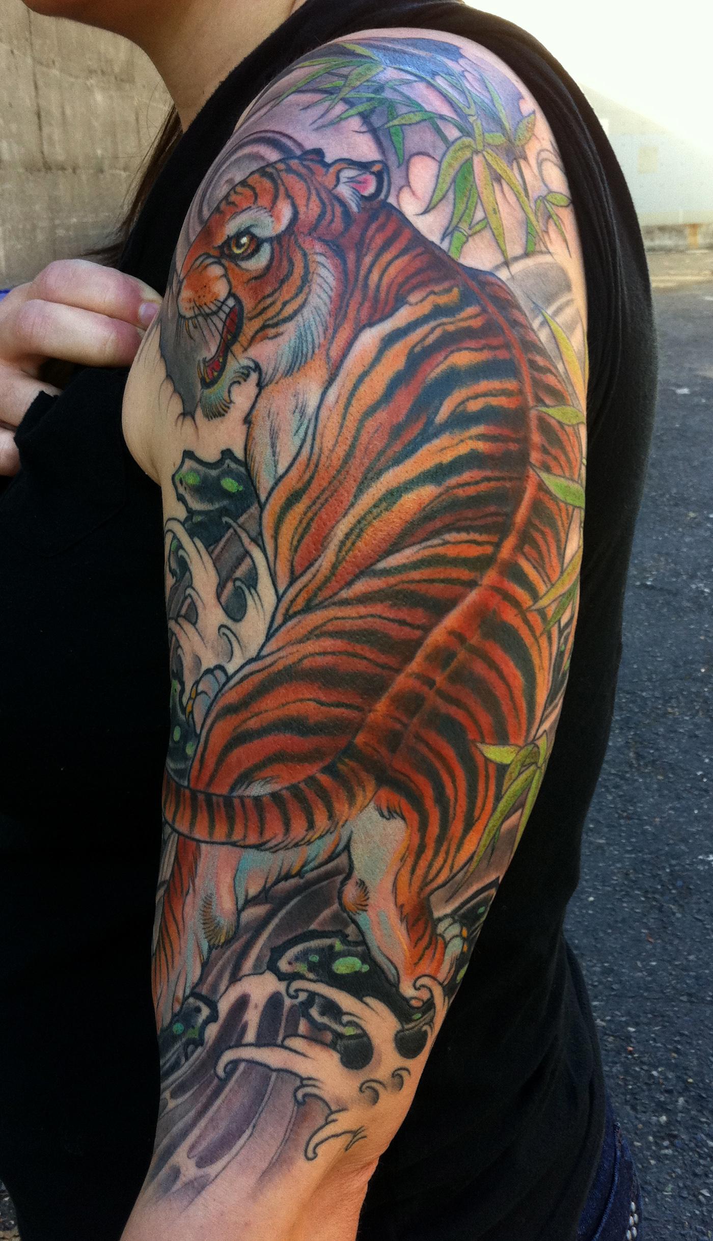 Tattoo somnambulance page 2 for Hallowed ground tattoo